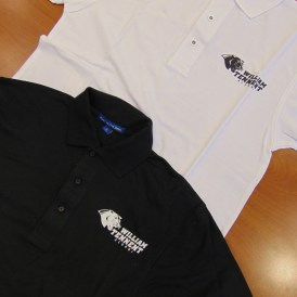 WTAA Golf Shirts