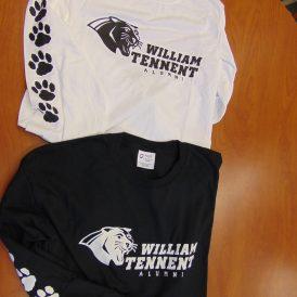 WTAA Long Sleeved T-Shirts