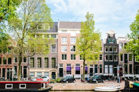 Sebastian's Hotel, Amsterdam