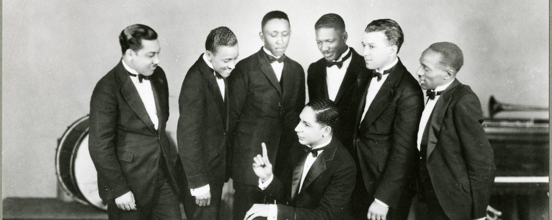 Jazz At 100 Hour 3 New Orleans Diaspora