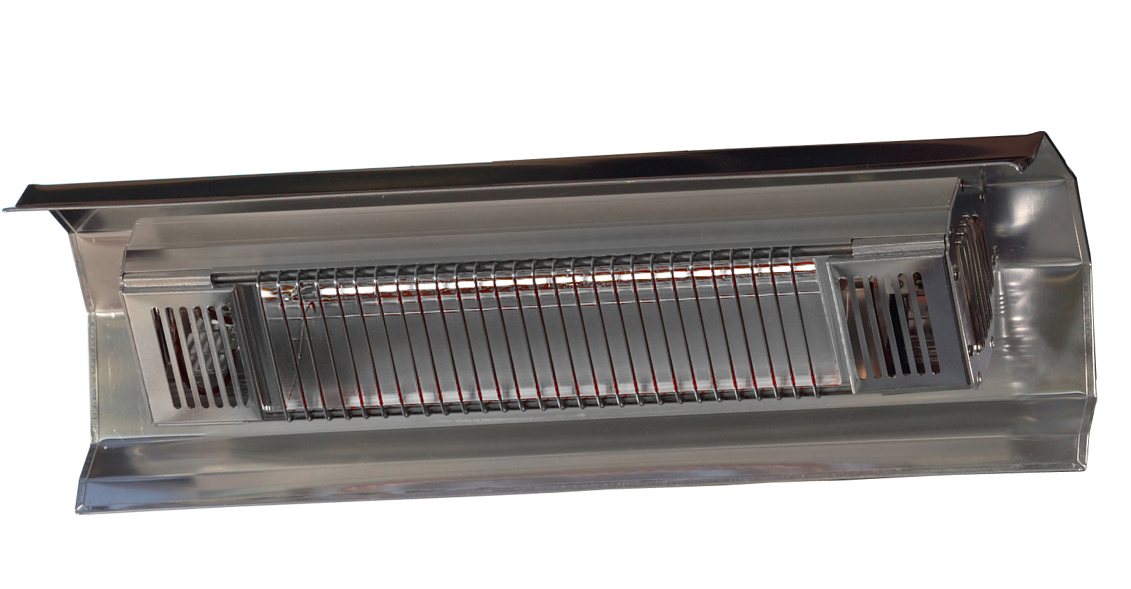 Construction Gas Heaters