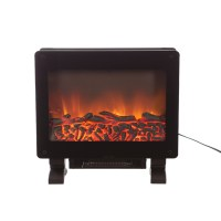 Elegante Electric Fireplace | Well Traveled Living