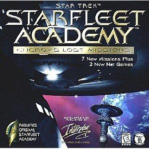 Chekov's Lost Missions