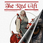 "New Short Story: ""The Red Gift"""