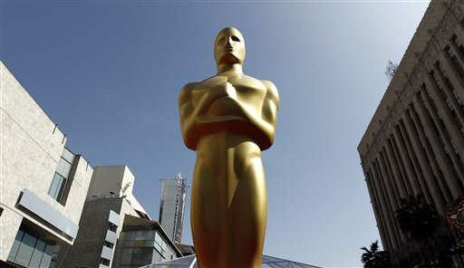 Oscar statue_221552