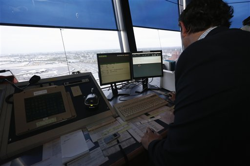 FAA Air Traffic Controllers_227810