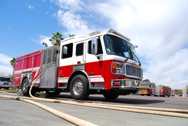 generic fire truck_182310