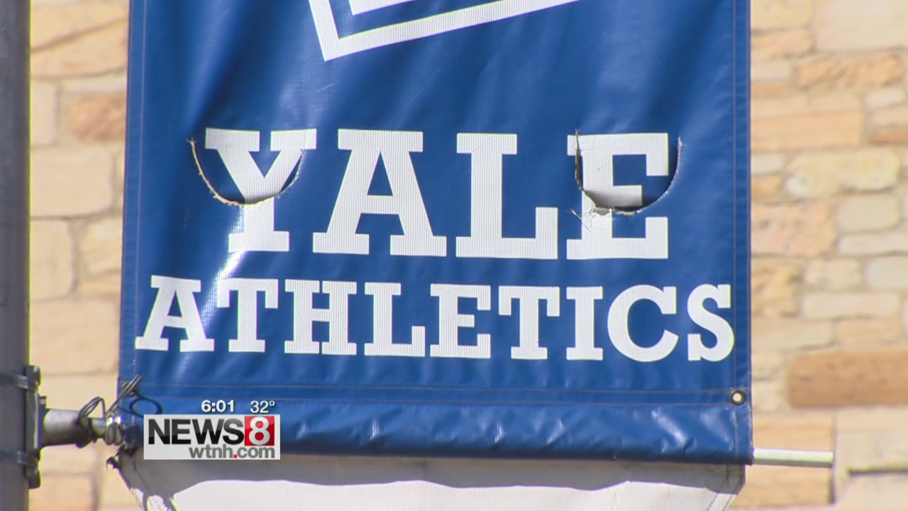 Yale star quits team amid controversy