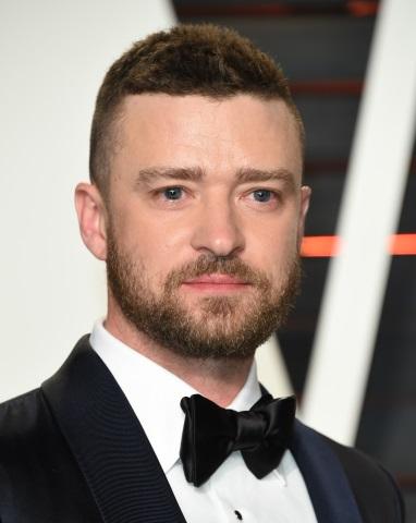 Justin Timberlake Ap_265019