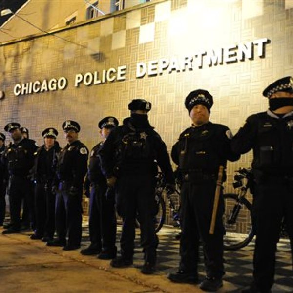 Killings By Police Chicago_203305