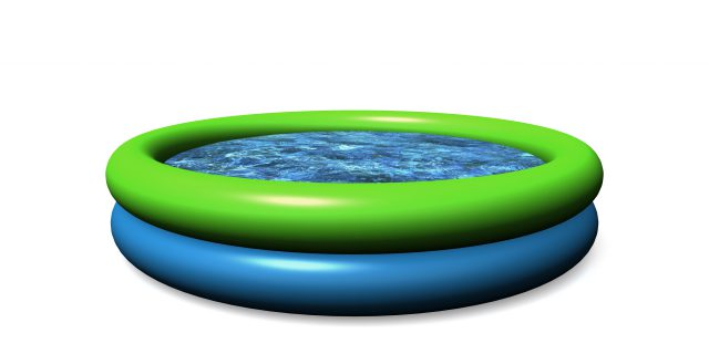 Kiddy Pool._306678