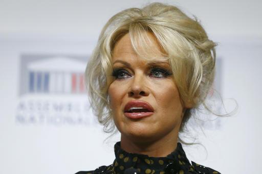 Pamela Anderson Anti Porn Pledge_327748