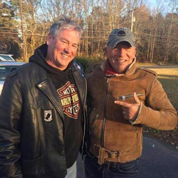 Springsteen Broken Motorcycle_356397