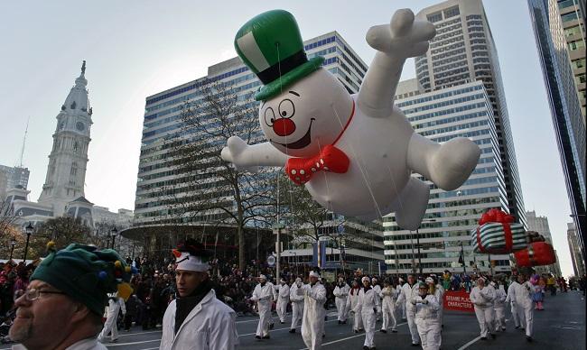 Thanksgiving Parade_368229