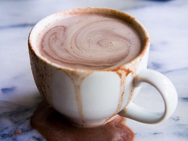Red Wine Hot Chocolate_368830