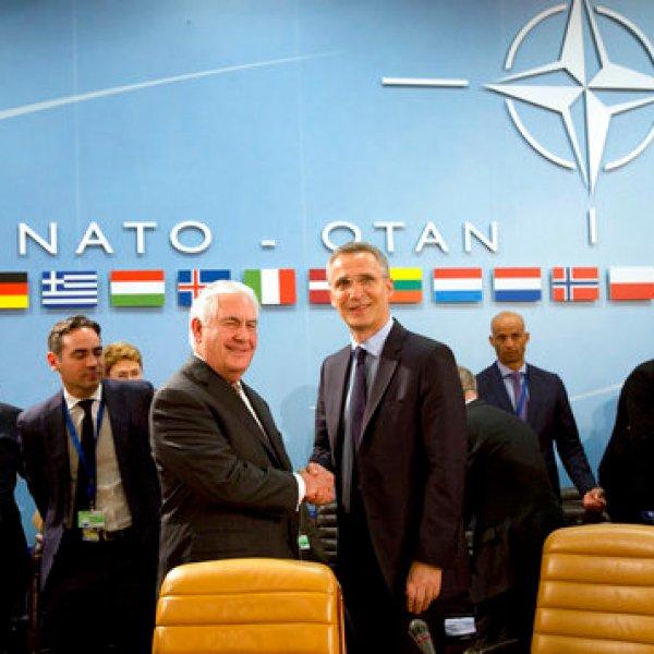 Belgium NATO Defense_425616