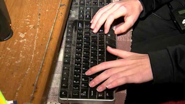 Computer Keyboard_400198