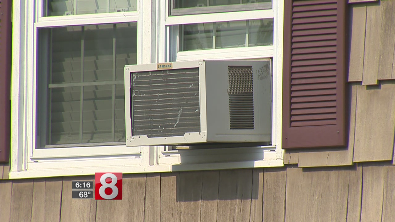 Saving money on your heat/air conditioning