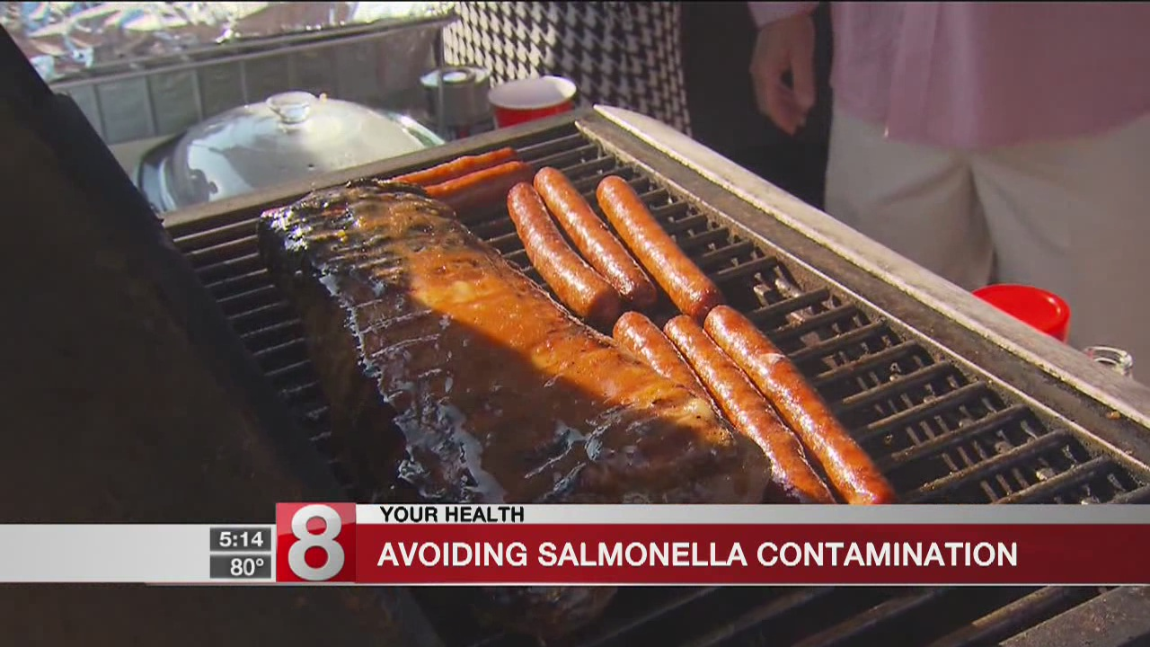 Tips on how to avoid salmonella