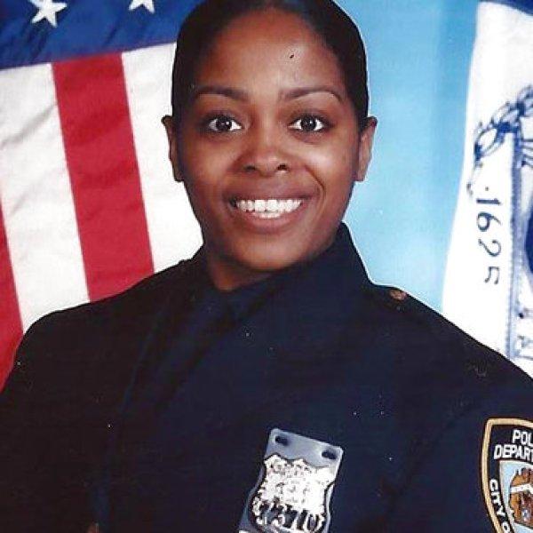 New York Police Officer Shot_484982