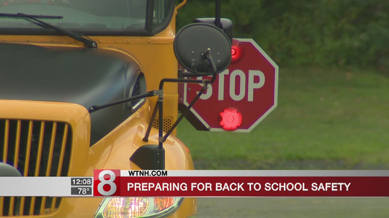 State Police urge drivers, kids to use extra caution as school approaches