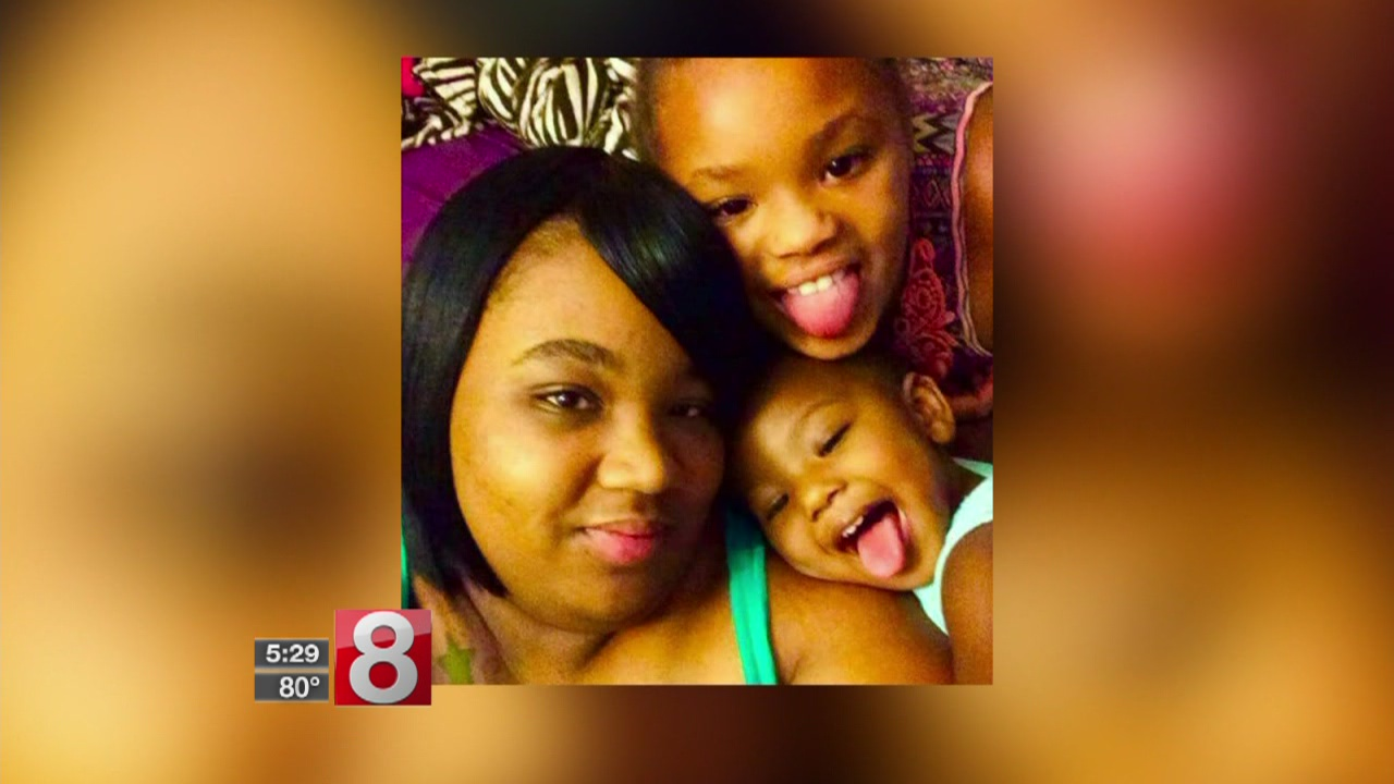 CT mom helping families after losing two daughters to domestic violence