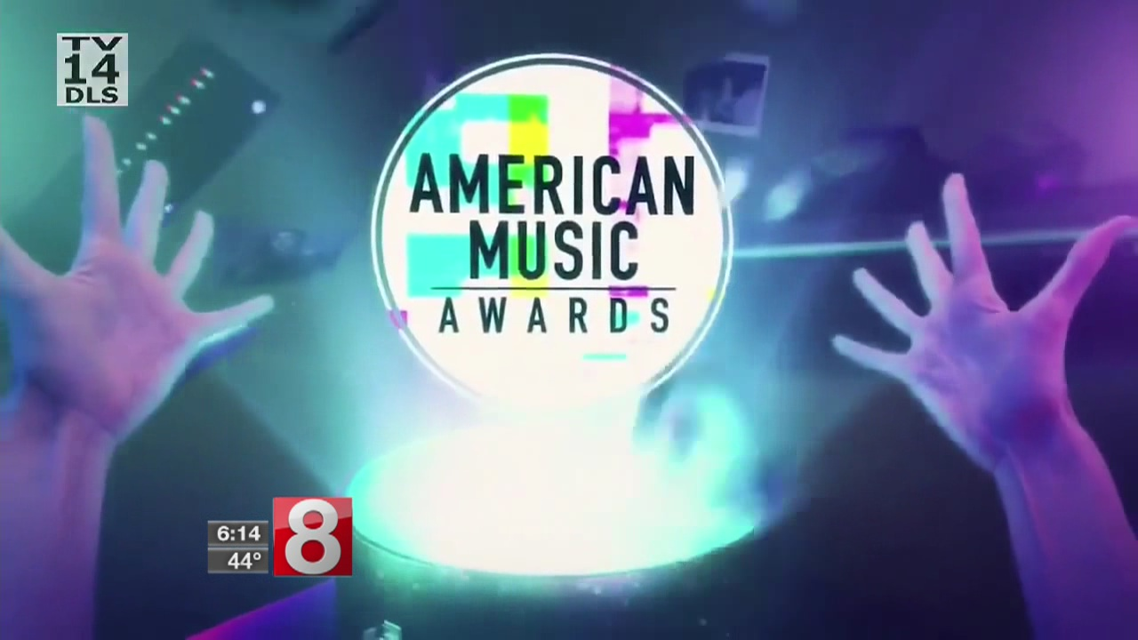 What to expect from the 2017 American Music Awards