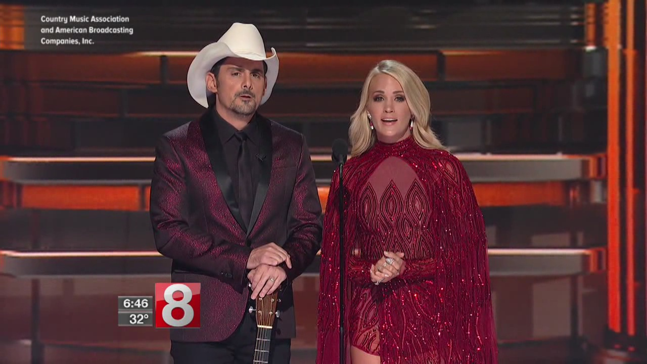 CMA Awards 2017 complete winners list