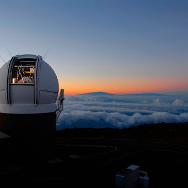 Pan-STARRS1 Observatory_568243