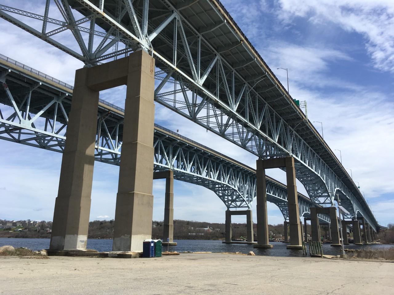 gold star memorial bridge repairs begin 1_435345