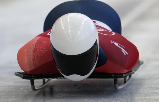 Pyeongchang Olympics Skeleton_623024
