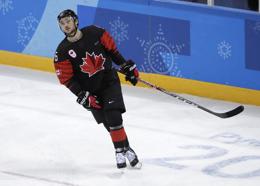 Pyeongchang Olympics Ice Hockey Men_624800