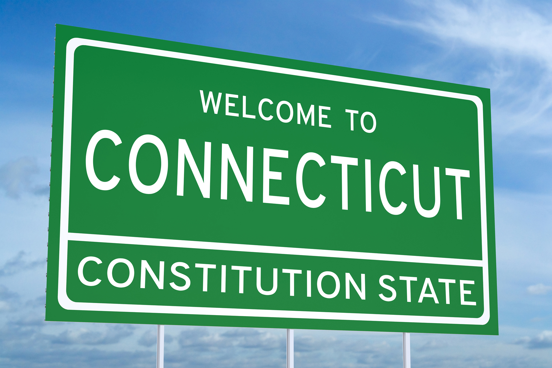 Welcome to Connecticut sign.jpg