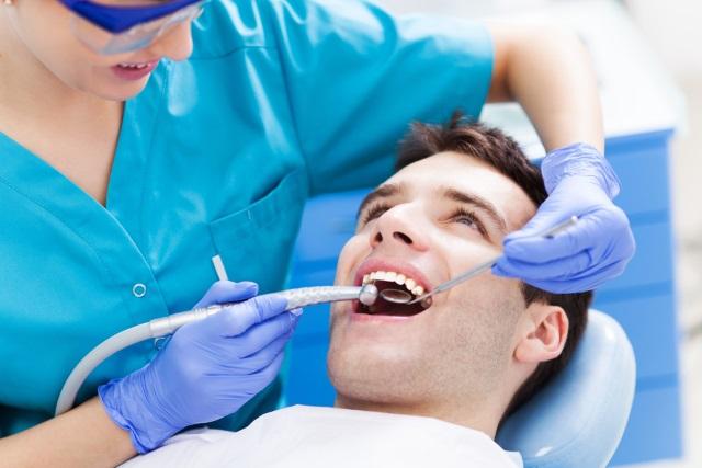Aspen Dental to provide free care to veterans on June 9
