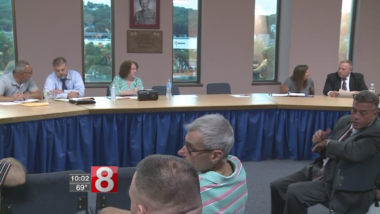 Ansonia, Derby school districts could merge