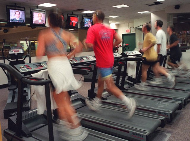 treadmill exercise_66006