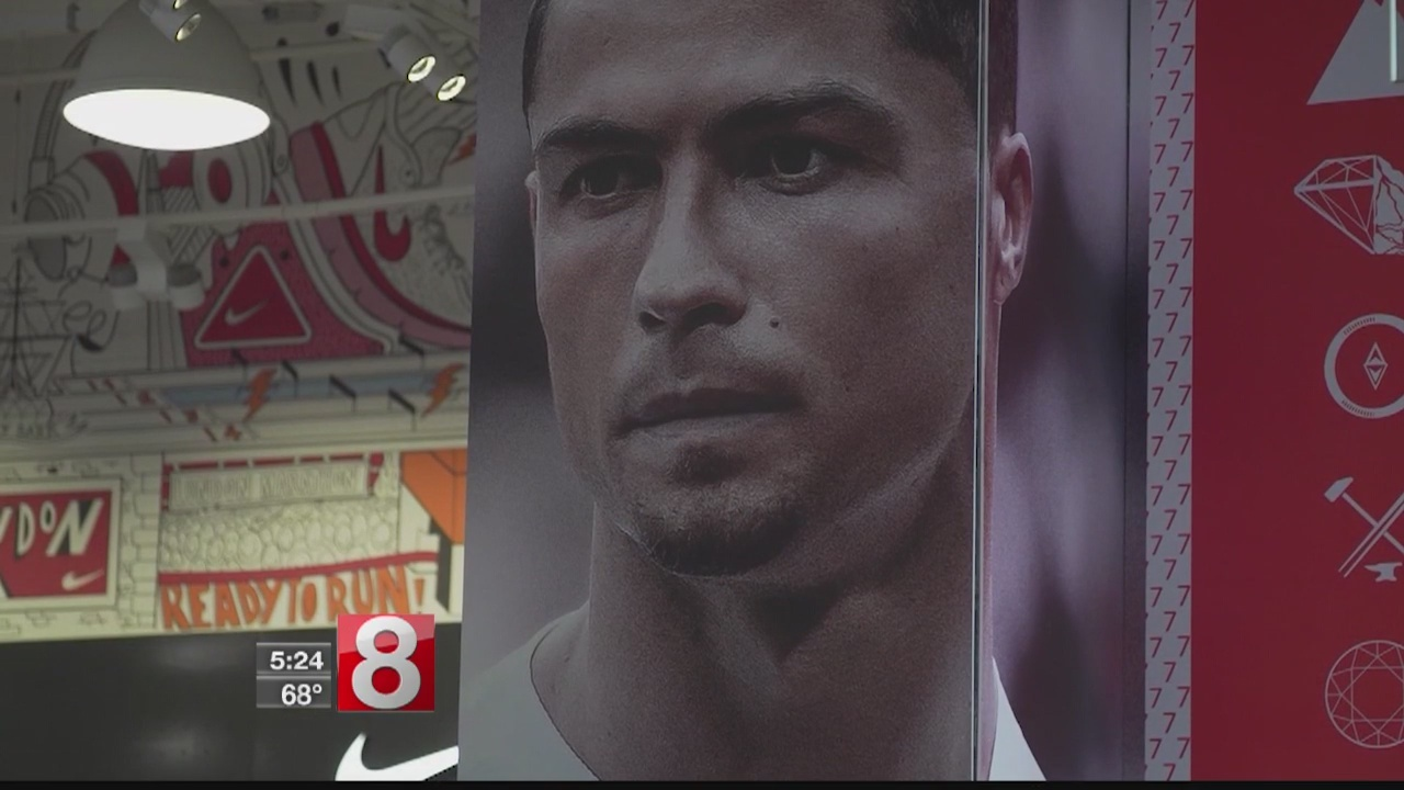 Ronaldo faces growing heat from sponsors over rape case