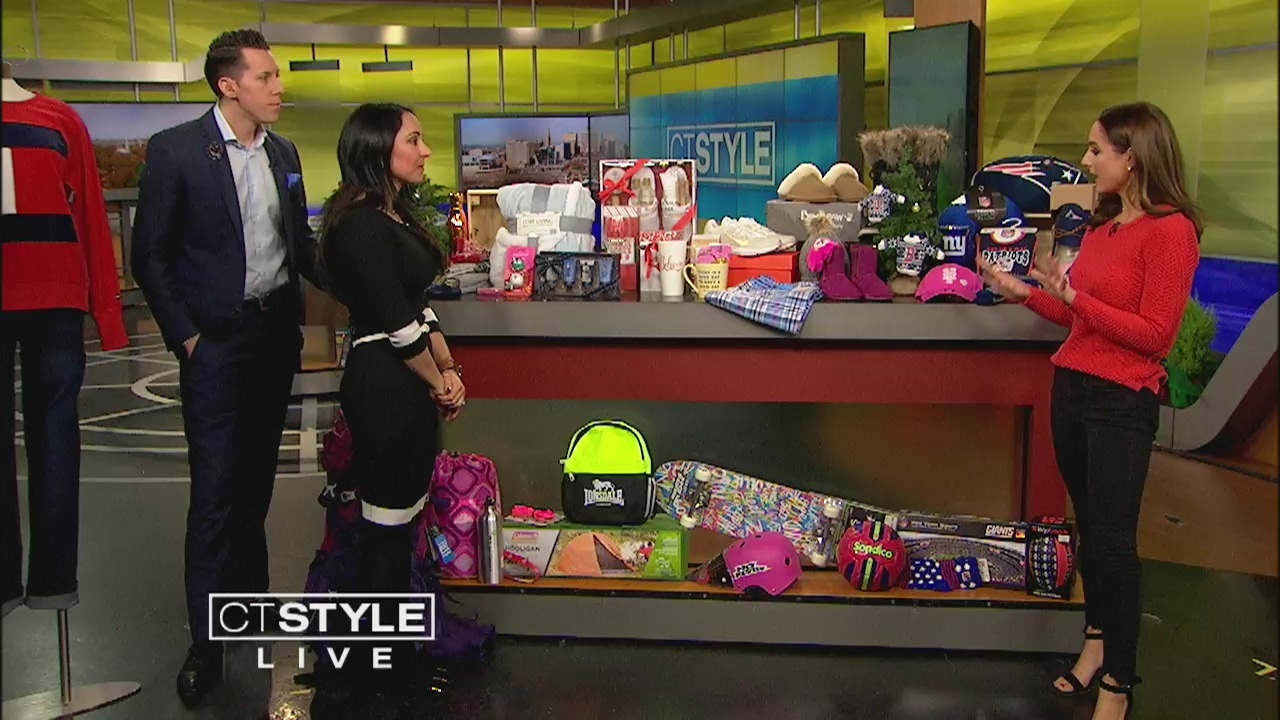 Bob's Stores: Holiday Gifts for the Family