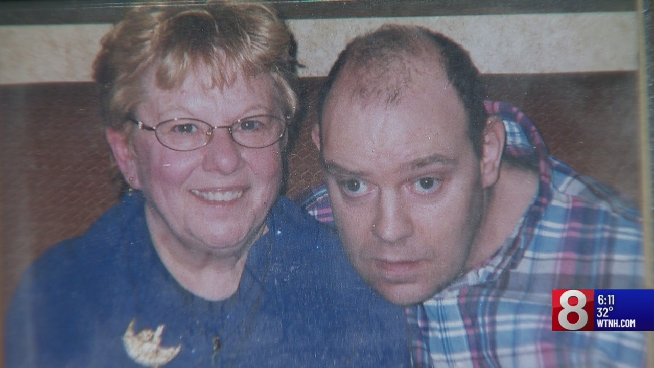 Mom of 53-year-old disabled man says state budget cuts continuing to hurt