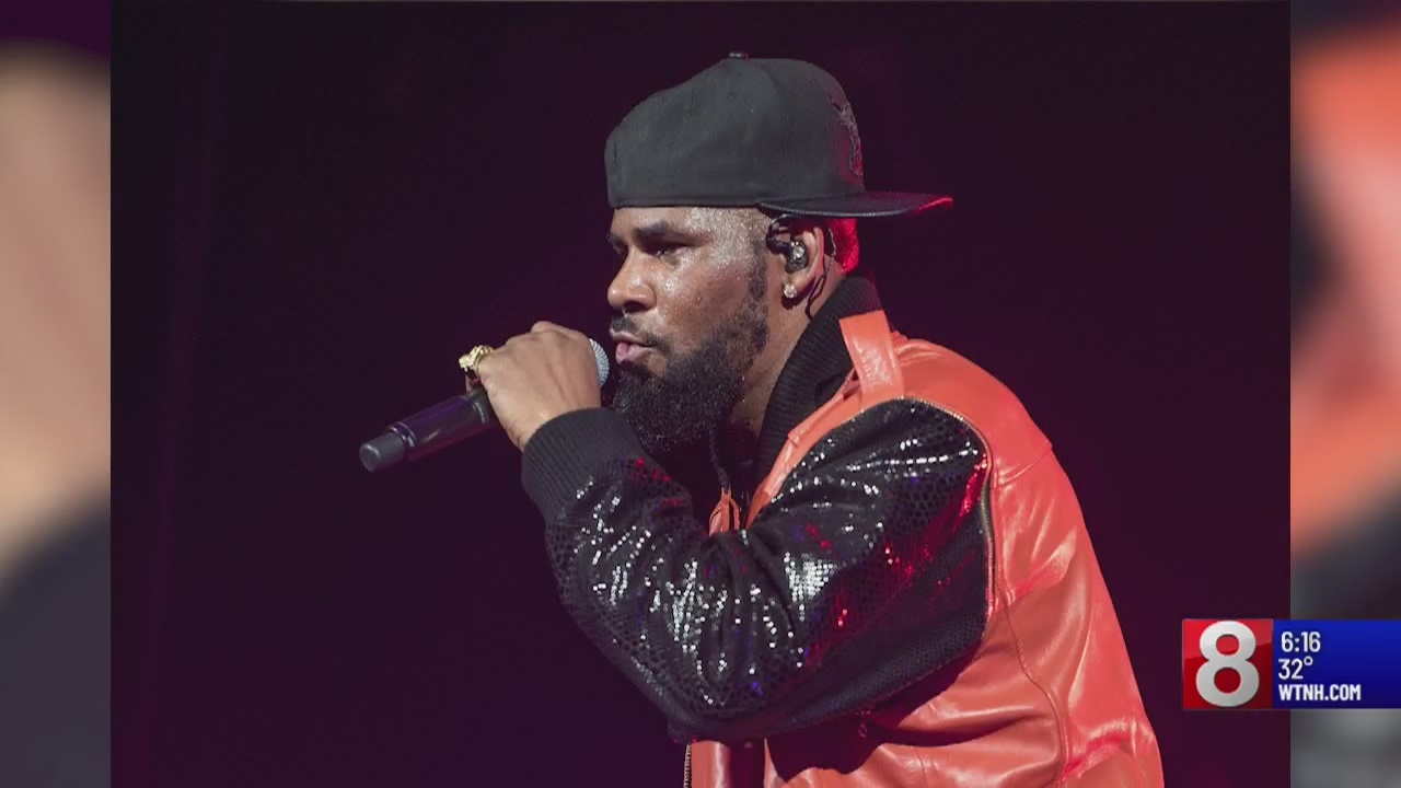 Documentary puts new attention on R. Kelly sex allegations