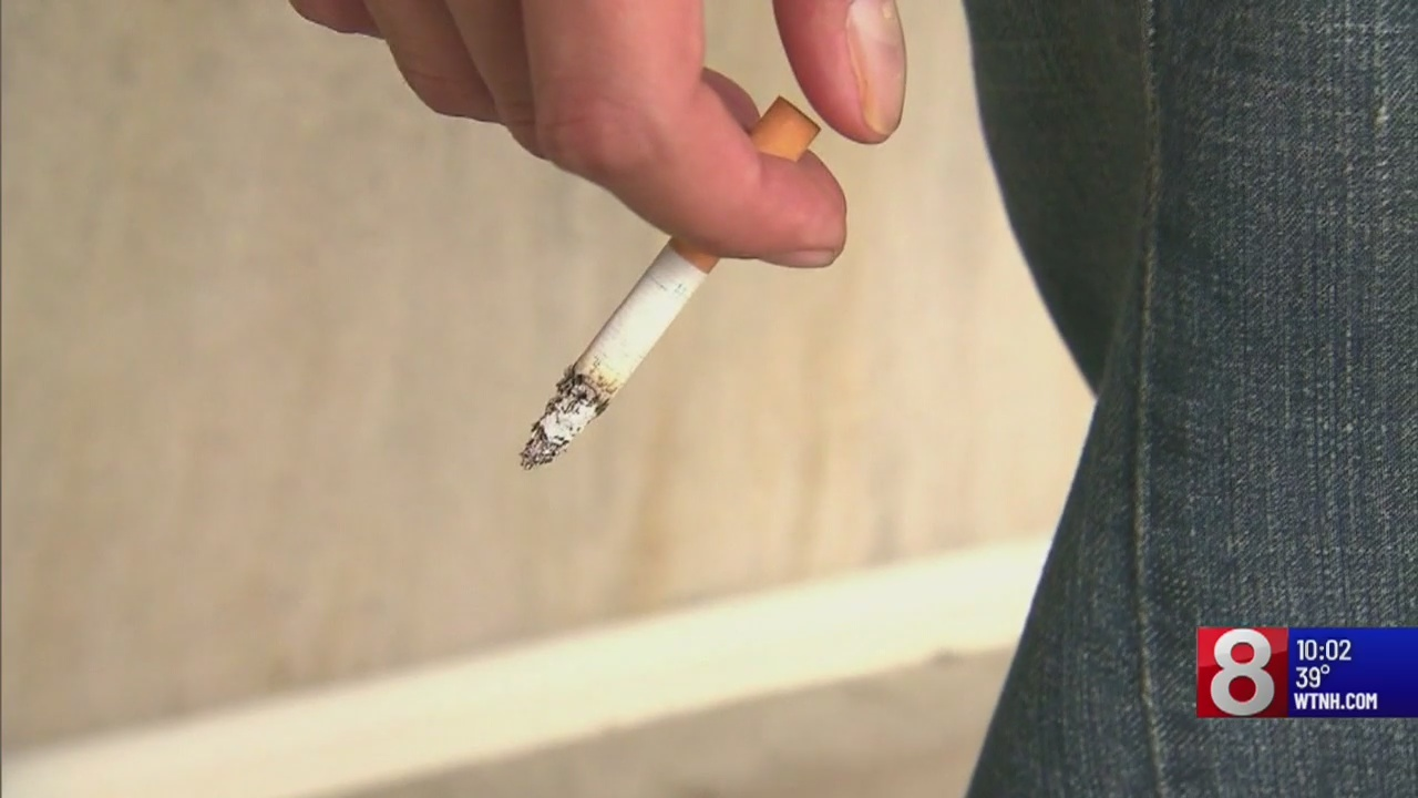 Wallingford is considering raising tobacco and e-cigarettes age to 21