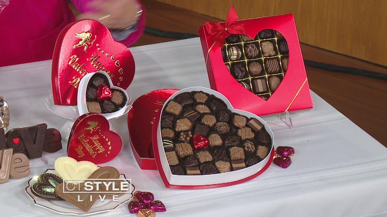 Munson's Chocolate | WTNH com