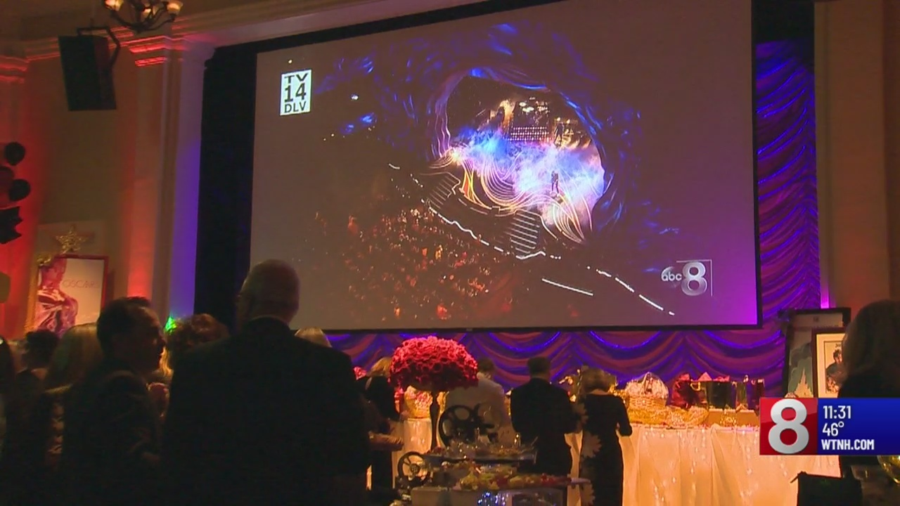Oscars celebrated locally with party at The Kate