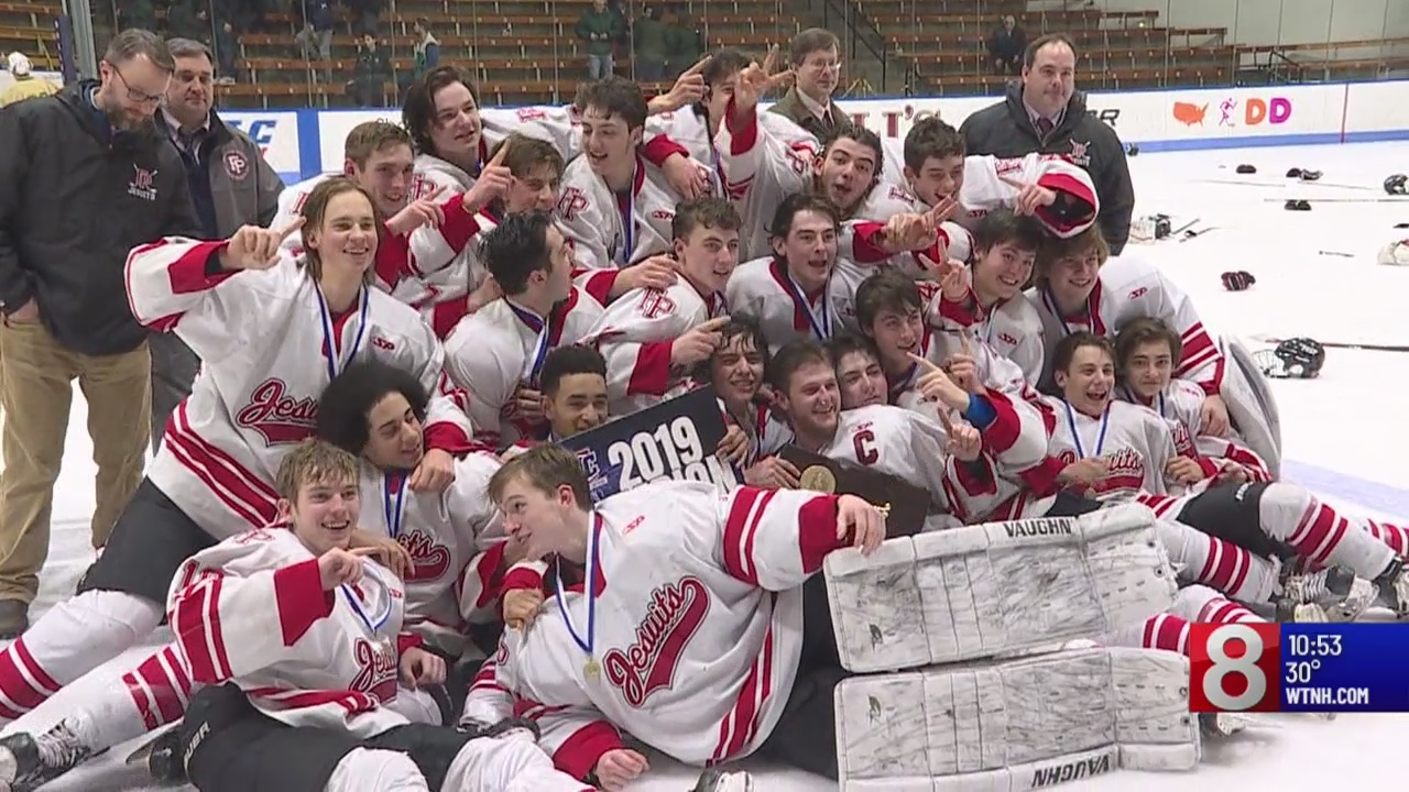 Fairfield Prep and Notre Dame fight for Championship title