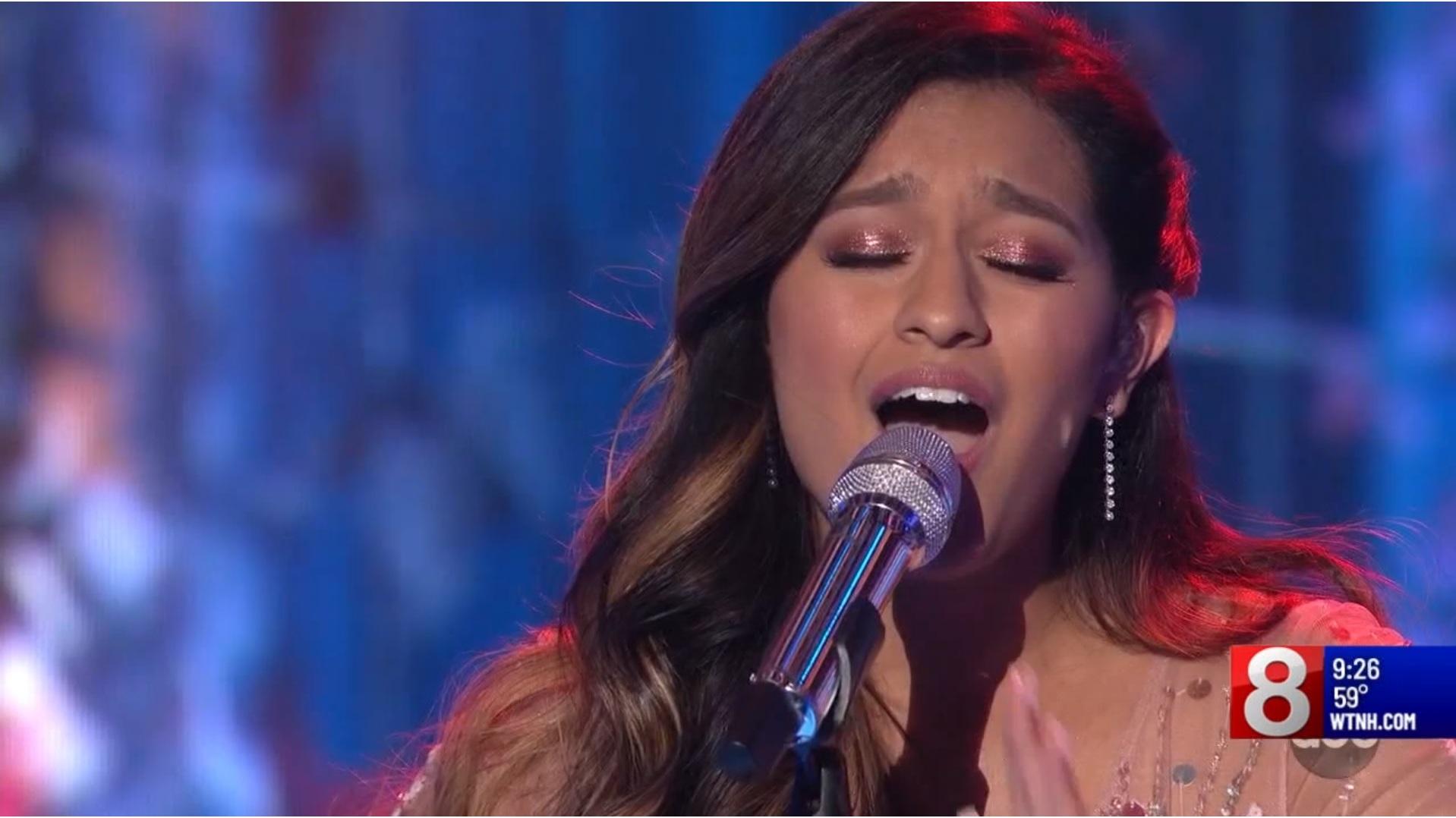 American Idol Recap: Disney Night - Two Contestants Miss the Top 8