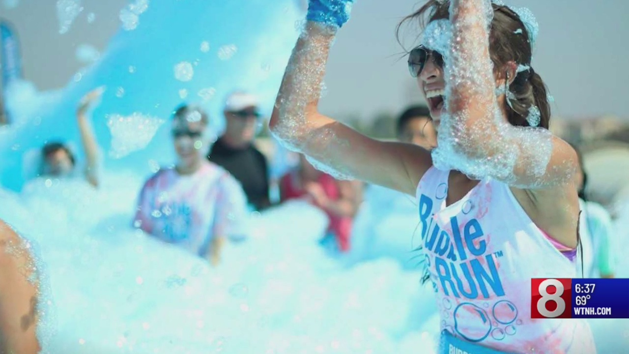 8 Things To Do This Weekend: Dave Matthews concert, the Bubble Run & Food Trucks on the Farm
