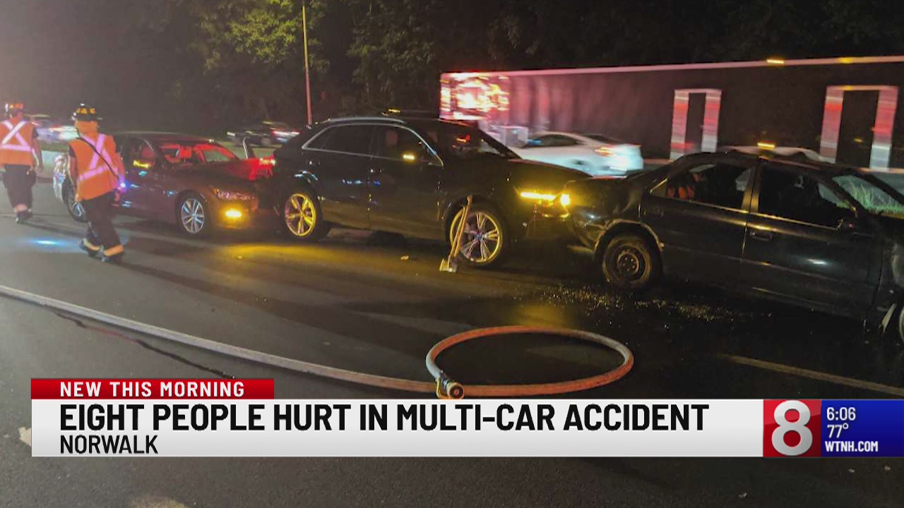 Bridgeport police are investigating a hit and run incident