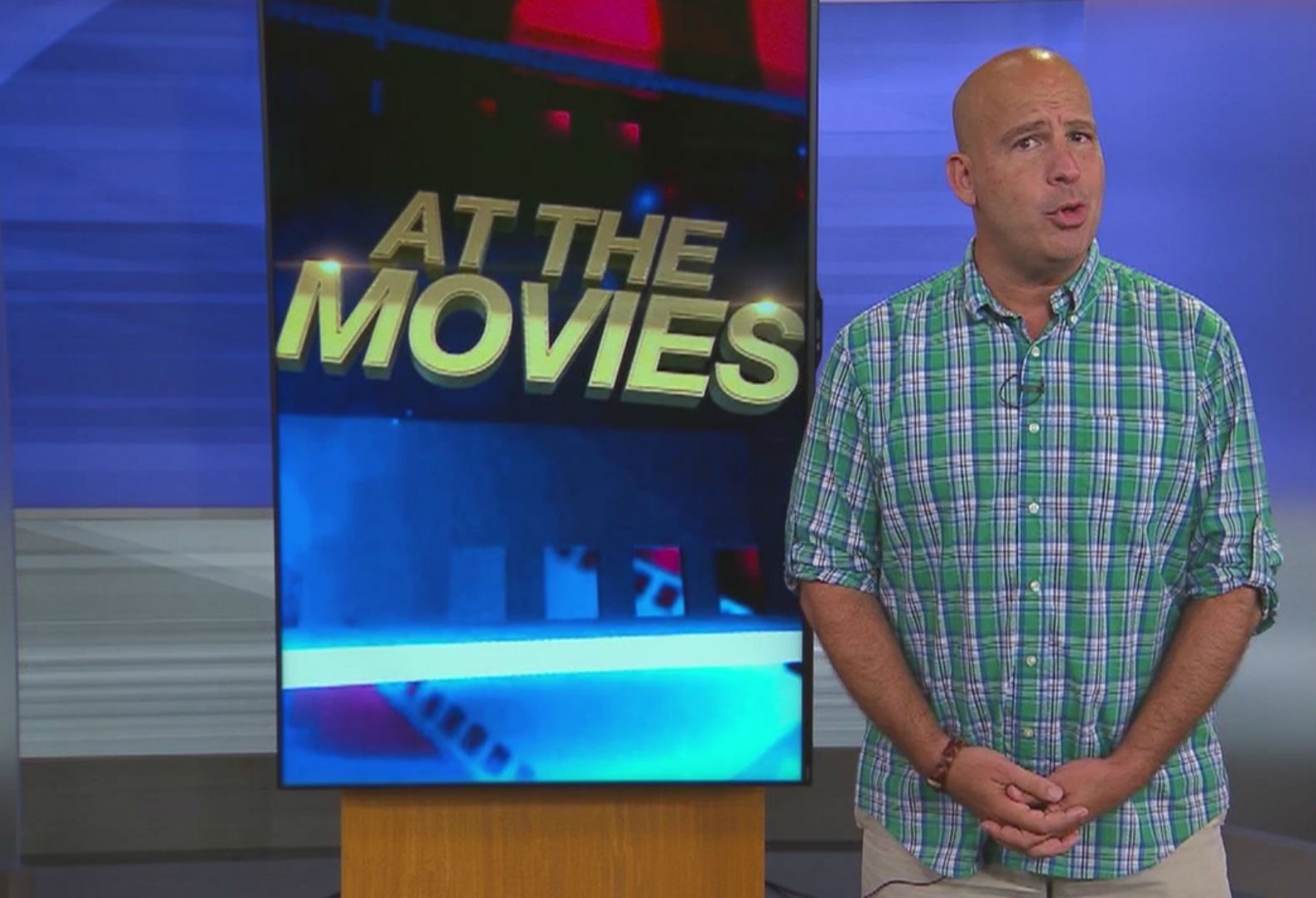 At the Movies – 'The Kitchen,' 'Dora The Explorer' and 'Scary