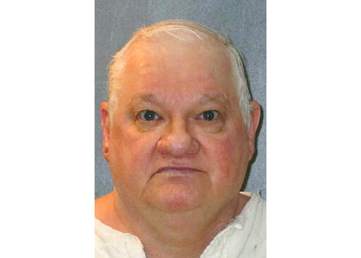 Texas inmate executed for killing 2 women in 2003 | WTNH com