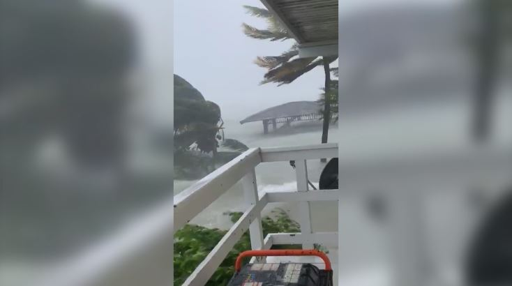 Hurricane Tracker | WTNH com